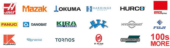 spindle repair brands